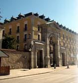 Nuevo parador con spa en La Granja, Segovia