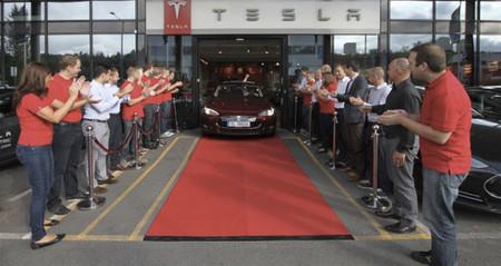 Tesla Europa construirá su primer supercargador europeo en Noruega