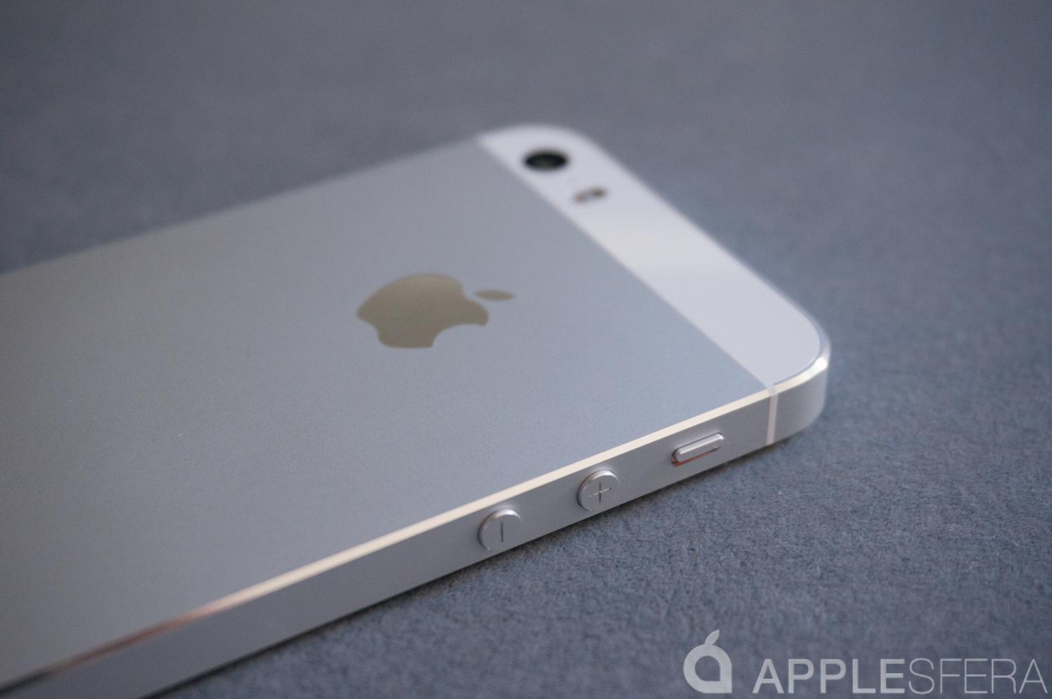 Foto de Diseño exterior del iPhone 5s (15/22)