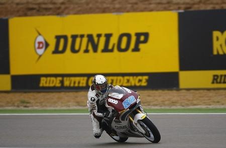 MotoGP Japón 2012: Dunlop estrena un nuevo neumático delantero