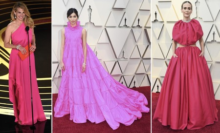 Oscar 2019 Rosa