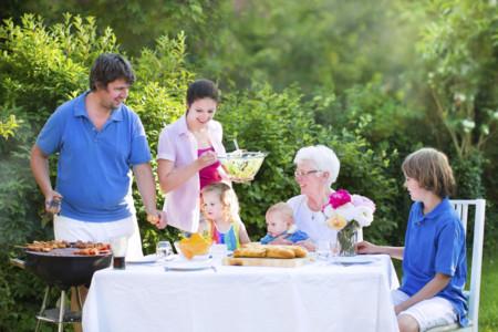Que la alimentación sana no se descontrole en verano: nueve claves para prevenir la obesidad infantil