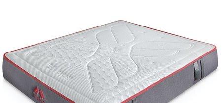 Morfeo es el primer colchón inteligente fabricado en España