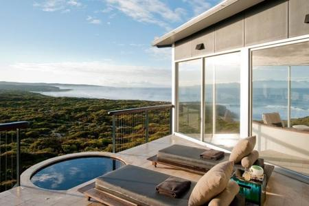 Hotel Southern Ocean Lodge