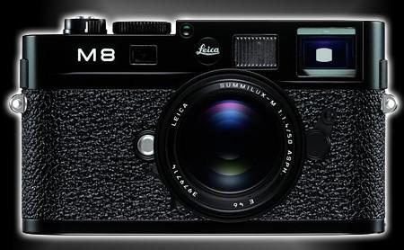 Leica M8.2, un Noctilux y otros 3 objetivos
