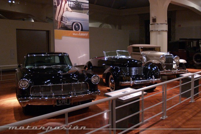 Henry Ford Museum 21