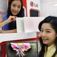 LG Xnote P210, le toca el turno a los pequeños