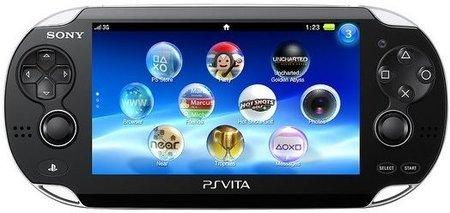 PS Vita ya está a la venta en Japón