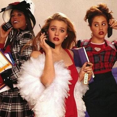 Clueless, la mítica película de los 90, se une a la lista de reboots de este año