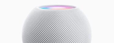 HomePod mini: un altavoz súper compacto impulsado por Siri y la promesa del audio computacional