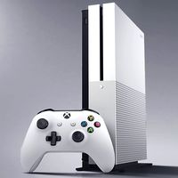 La Xbox One S sin lector de discos se llamaría Xbox One S All-Digital Edition y llegaría en mayo, según Windows Central