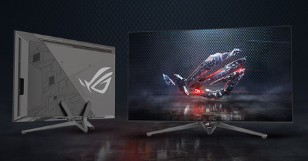 Asus Rog Swift Pg65 Dentro