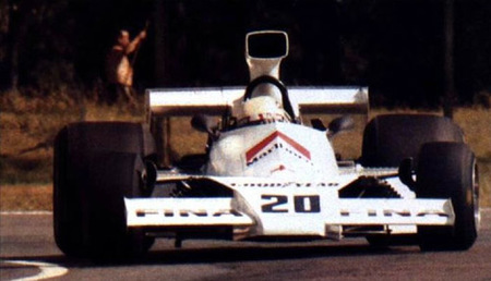 Williams de 1975
