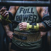 Entrenamiento en el gimnasio con dos sesiones a la semana: la rutina que te ayuda a estar en forma