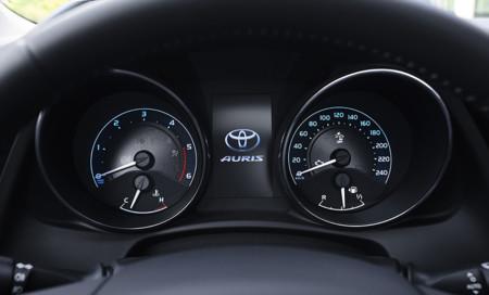 Cuadro Toyota