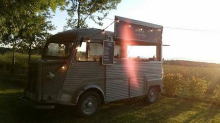 Las primeras Food Truck españolas, comida de calidad sobre ruedas