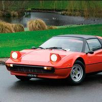El Ferrari 308 GTS de Gilles Villeneuve sale a subasta, y hasta parece barato