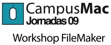 Jornada CampusMac de FileMaker Pro, este sábado en Madrid