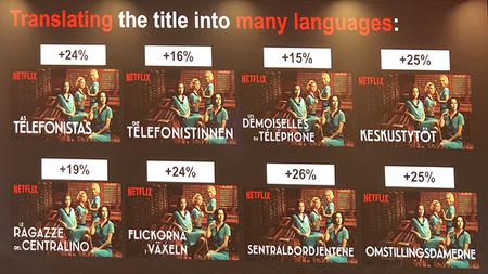 Traducir Titulo Netflix