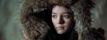 'Hanna' arranca como un hipnótico y sólido drama de acción con poco que envidiar a la original