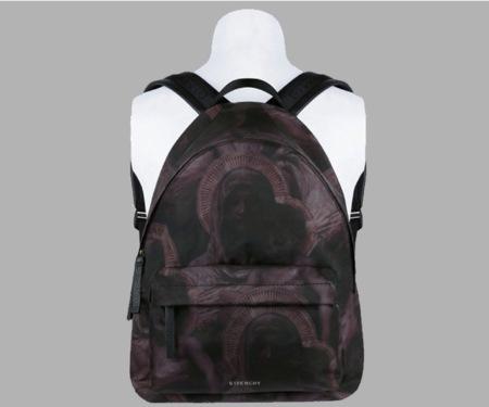 Las mochilas de Givenchy para la pretemporada primavera 2013