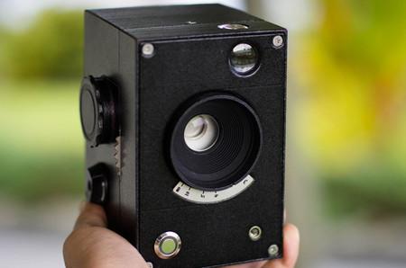 OpenCamera: Fabrica tu propia cámara de formato medio usando una impresora 3D