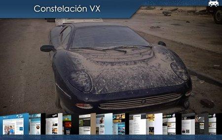 La Microsoft Surface 2.0, la nueva Macc App Store y el Jaguar XJ220 abandonado. Constelación VX (XXXV)