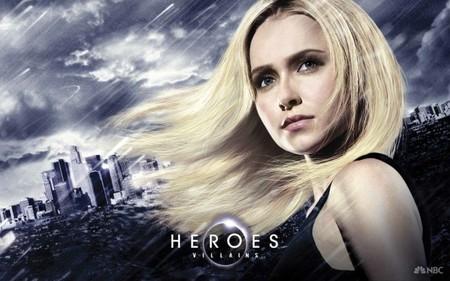 'Heroes' podría volver de la mano MSN y XBOX
