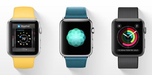 Apple Watch 2: Todo lo que sabemos (o creemos saber) hasta ahora