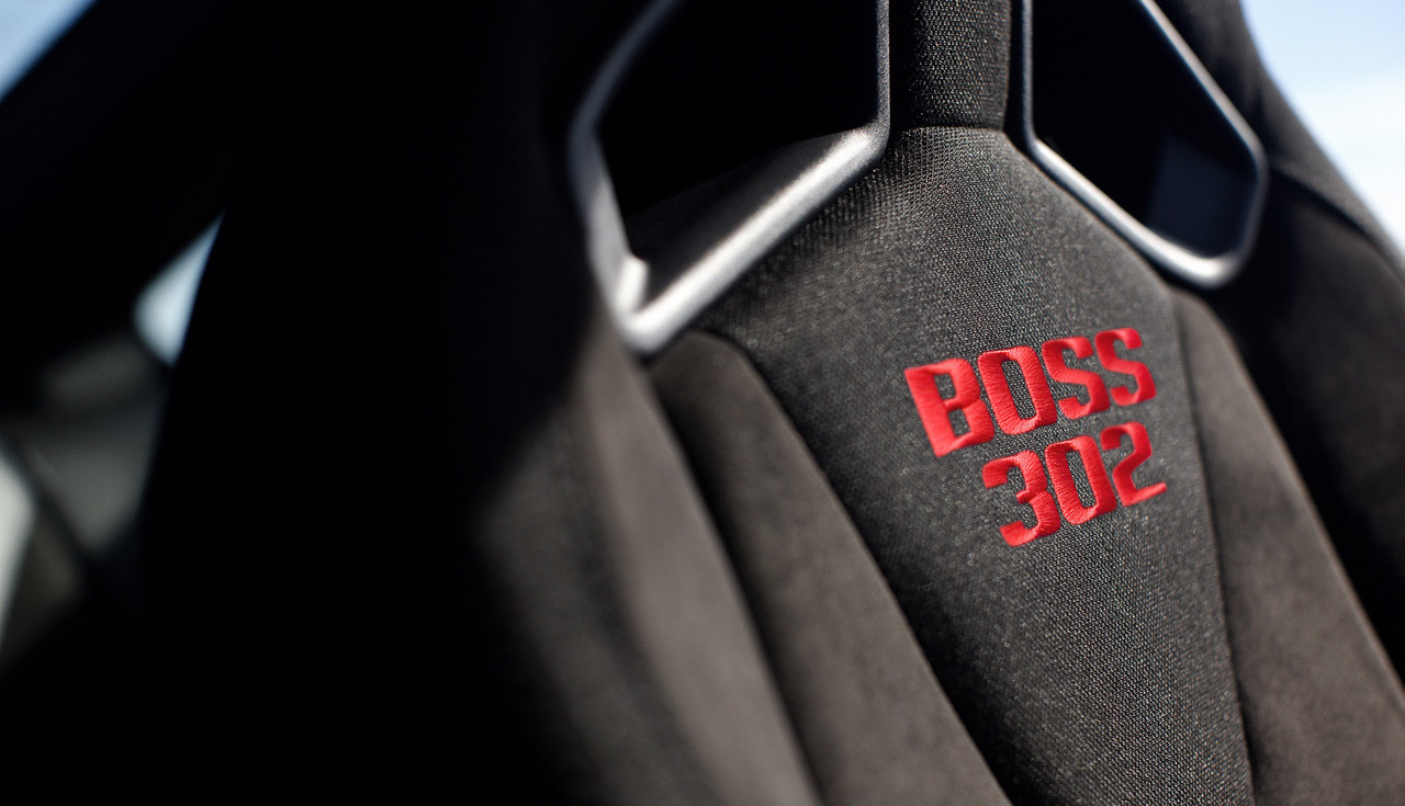 Foto de 2012 Ford Mustang Boss 302 Laguna Seca (33/38)