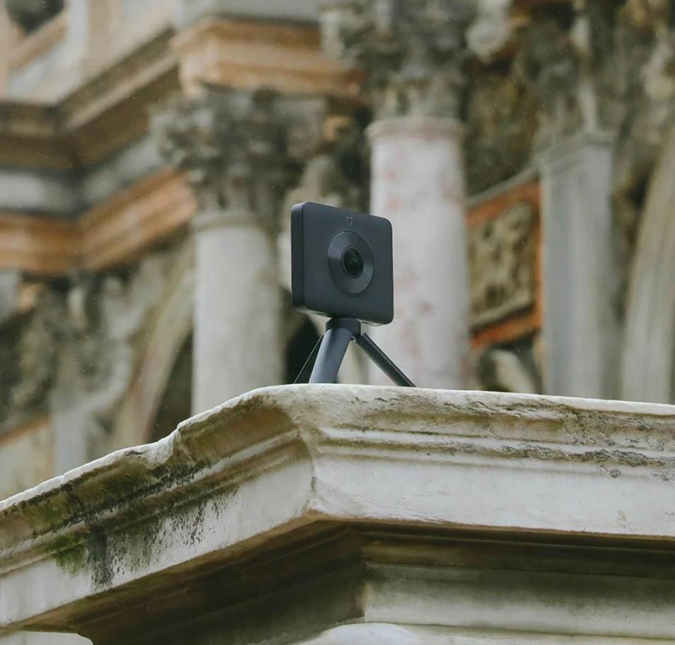Xiaomi Mijia 360 Panoramic Camera Kit News7