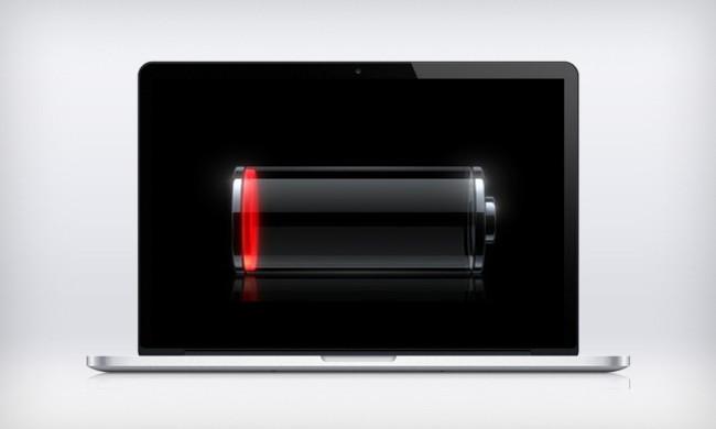 Portatiles Bateria