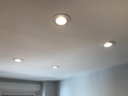 As he renovado la iluminaci n de casa optando por - Tipos de luces led ...