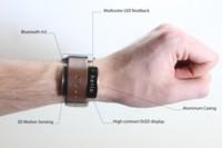 Glance es el smartwatch que se acopla a cualquier reloj