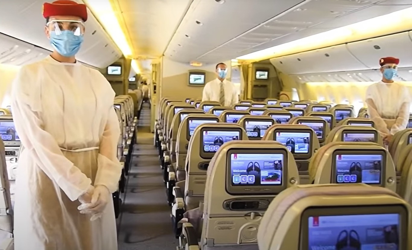 Vuelos más caros, menos asientos y sin equipaje de mano: el futuro ...