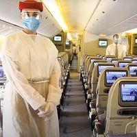Vuelos más caros, menos asientos y sin equipaje de mano: el futuro del avión tras el coronavirus