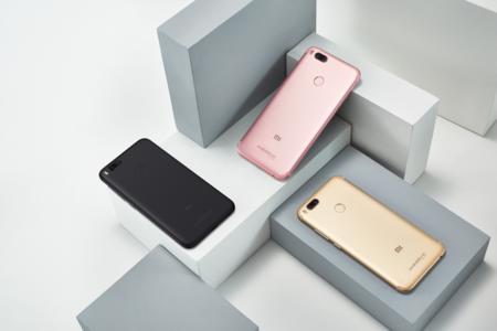 ¿Xiaomi Mi A1 será el Nexus que siempre quisimos tener en México?