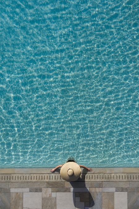 Private Pool Byron