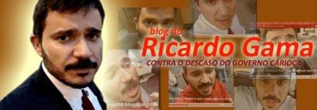Cuando disparan a matar contra un bloguero brasileño que denuncia la corrupción
