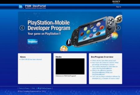 Sony arranca PlayStation Mobile con su programa y herramientas para desarrolladores