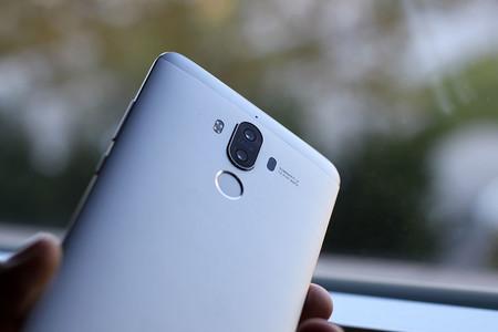 Huawei Mate 9 5