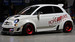 Road Race Motorsports Abarth 500