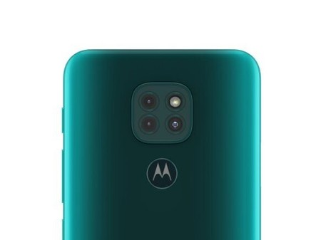 Motorola Moto G9 Oficial Camaras