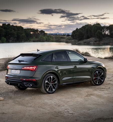 Audi SQ5 Prueba Contacto 40