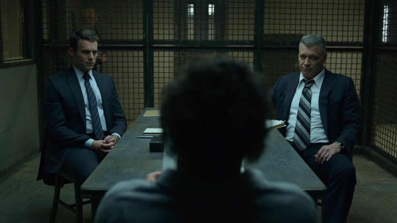 'MINDHUNTER' regresa con una estupenda temporada 2: la serie de David Fincher se confirma como una de las...