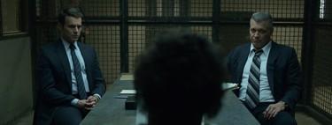 'MINDHUNTER' regresa con una estupenda temporada 2: la serie de David Fincher se confirma como una de las mejores de Netflix