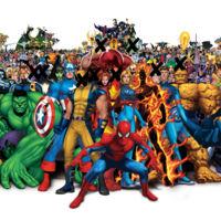 Estos son todos los personajes Marvel que le debes a Stan Lee