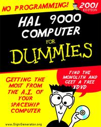 For Dummies, genera tus propias portadas