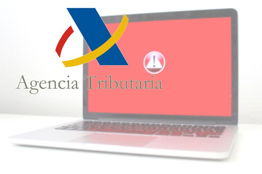 La Agencia Tributaria no te va a mandar un mail para devolverte 469 euros: una nueva campaña de phishing para robar datos