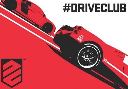 Driveclub ya está aquí